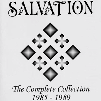 The Complete Collection 1985-1989 - front