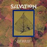 """Debris - 7"""" - front"""