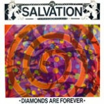 Diamonds Are Forever - front