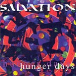 Hunger Days - front