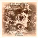 "Seek EP - 12"" - front"