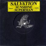 "Sunshine Superman - 7"" - front"