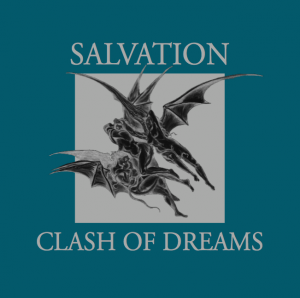 Clash of Dreams cover 2014
